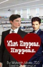 What Happens, Happens by Wyleigh_Marie_725