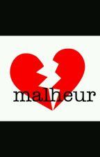 INTERNET : J'ai cliqué sur mon malheur.  by Midous