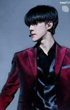 لم أتوقع حتى رأيتك ( روايات كورية)  by rihem1is