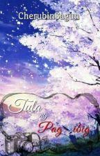Mga Tula Ng Pag-ibig by cherubinsagun