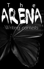The Arena- Writing Contests by TheOlympusProject