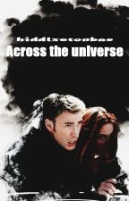 Across the universe [Romanogers] by hiddlxstonbae