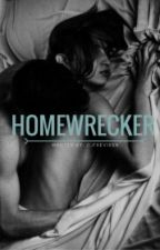 The Homewrecker  by cjthevixen