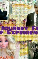 A journey full of experience (Aproximadamente) by Sexy_Girls