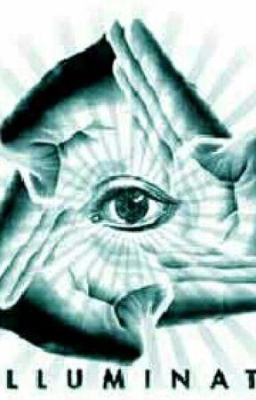 Que son los Iluminati? by Po_El_Iluminati