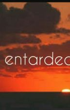 Ao entardecer by ThalyaRodrigues3