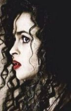 Bellatrix by madamzoe