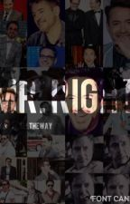 Mr. Right (a Robert Downey Jr. teacher student fan fic)*UNDER MAJOR EDITING* by rdj_alltheway