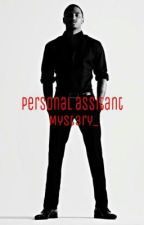 Personal Assitant by myst3ry_