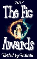 The Fic Awards 2017 (CLOSED) by _Fictastic_