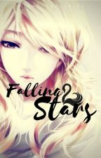 Falling Stars by Miraculer_Ships