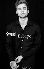 Dulce Escape by dreamgirl_26