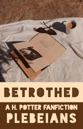 Betrothed || Drarry by plebeians-