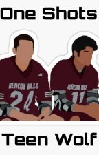 One Shots Teen Wolf by AngelicaAguirre729
