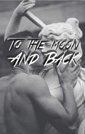 To The Moon And Back (BoyxBoy) *DISCONTINUED* by comi1i