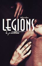 Legions - La prostituée by Thewordsflow
