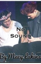 No Sound (HarrySordo/LouisPunk) Larry Stylinson. by mariisnotonfire