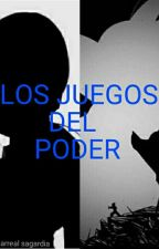 """""""LOS JUEGOS DEL PODER"""" (gochi) by karelymat"""