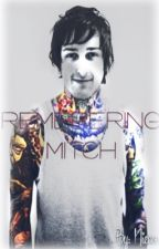 ~ Remembering Mitch ~ Year 2013 by Niecoe