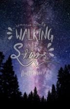 walking in the stars // warrior cats by nagiseku