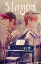Stayed by kim_nabi