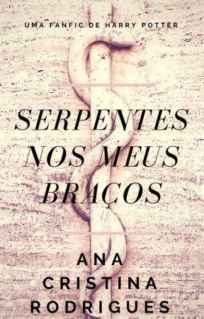 Serpentes nos braços by AnaRodrigues385