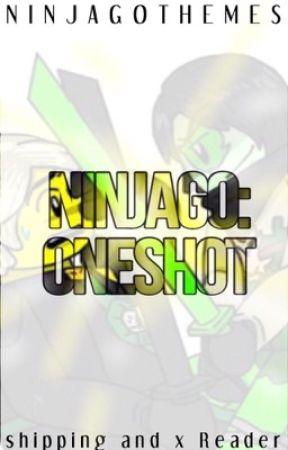 Ninjago Oneshot Lloyd X Killer Reader Wattpad