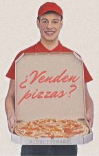 ¿Venden pizzas? by cggmez