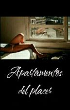 Apartamentos de placer (relatos cortos) Hot +18 by SexualHot