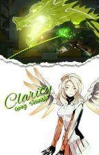 Clarity ■ Genji Shimada. by ladyshimada