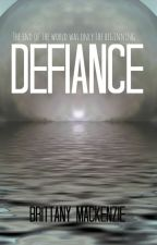 DEFIANCE by bmacke01