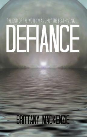 Defiance by bmacke01