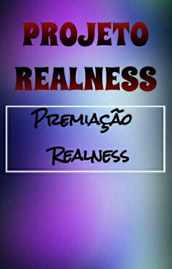 P.R Premiação Realness