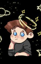 A Baby Castiel: The Inside Story by Castiel_the_Boop_Dr