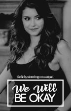 We Will Be Okay » Nick Jones by taintedmgc
