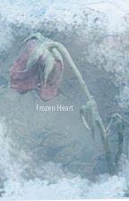 Frozen Heart by shanspirational