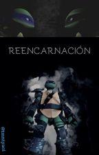 Reencarnación by tmntyaoi