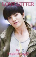LOVE LETTER (MyungJong - GyuJong) by InspiritSsong23