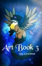 Art Book 3 by 00AshesToAshes00