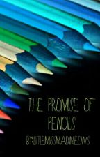 The Promise of Pencils by MissMadiMeows