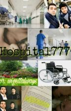 Hospital 777 {Wigetta} by Pikaniss777