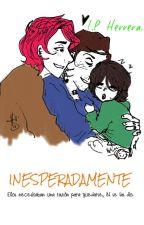 Inesperadamente. ~Frerard~ by PaoLaHeerrera