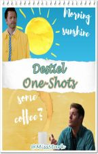 Destiel |One-Shots| 💭🌈 by MissStark99