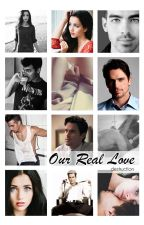 Our Real Love / OLS 2 [Matt Bomer / Joe Jonas] by destruction9