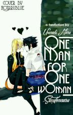 One Man For One Women by uzumaki-naru