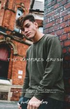 The Vampires Crush // Grayson Dolan. by grethan_productions