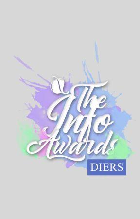 Info Awards by DiersAwards