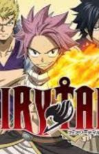 Would you Rather Fairy Tail by israel2156