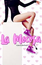 La Mocosa by GatoLibelula