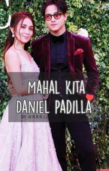Mahal kita Daniel Padilla [COMPLETED!]